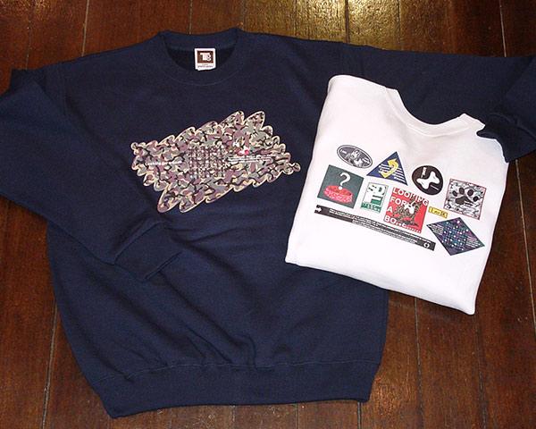 数独Tシャツ「freb」