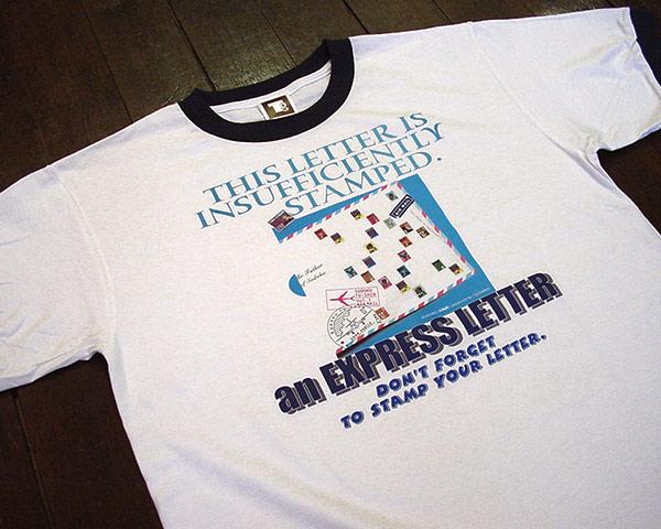 数独Tシャツ「Stamp」