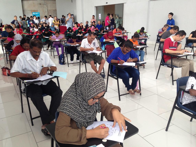 7th Malaysia Sudoku Championship 04.12.2016a
